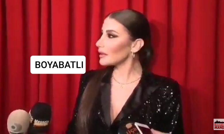 Photo of Boyabatlı = İrem Derici