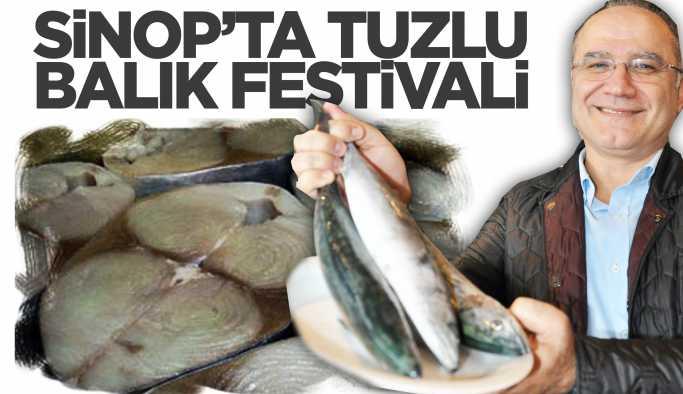 Photo of Sinop'ta 2. Lakerda Festivali