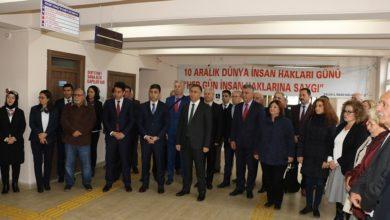 """Photo of Milletin Kapısı """"Açık Kapı Projesi"""""""