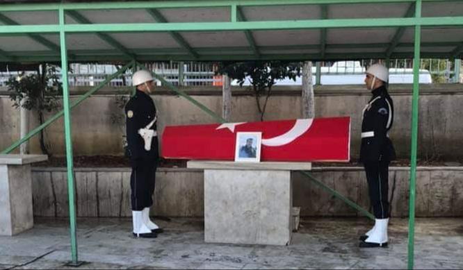 Photo of Şehit Son Yolculuğuna Uğurlandı
