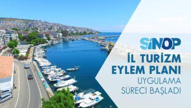Photo of Sinop İl Turizm Eylem Planı Yayınlandı