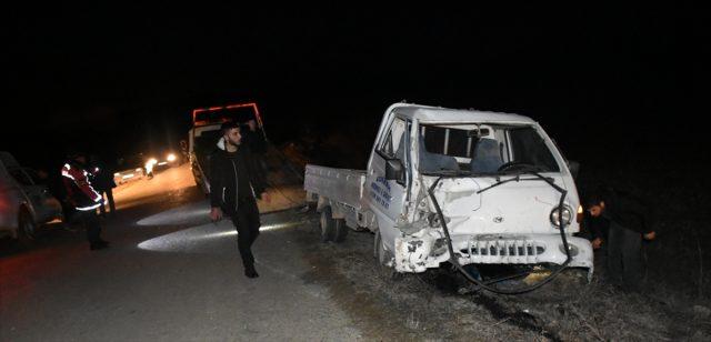 Photo of Boyabat'ta Trafik Kazası