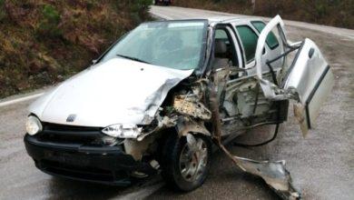 Photo of Sinop'ta trafik kazası: 1'i çocuk 3 yaralı