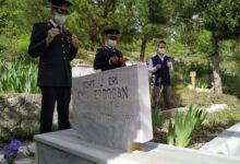 Photo of Boyabat'lı Şehit  Ailesine Bayram Ziyareti
