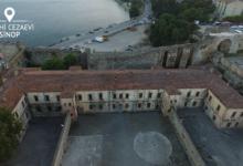 Photo of Sinop Cezaevi Eski Güzelliğine Kavuşacak